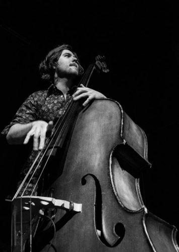 Concert OFF JAZZ : Ensemble Alex Le Blanc