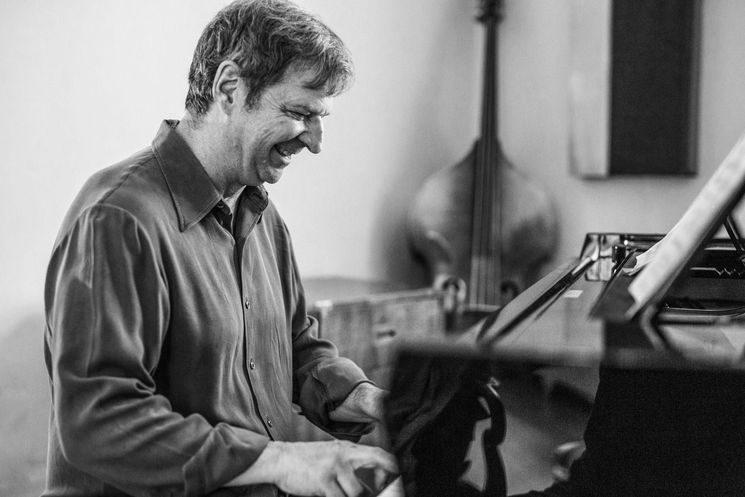 François Bourassa Solo : L'Impact du Silence @ L'OFF Festival de Jazz de Montréal 2020