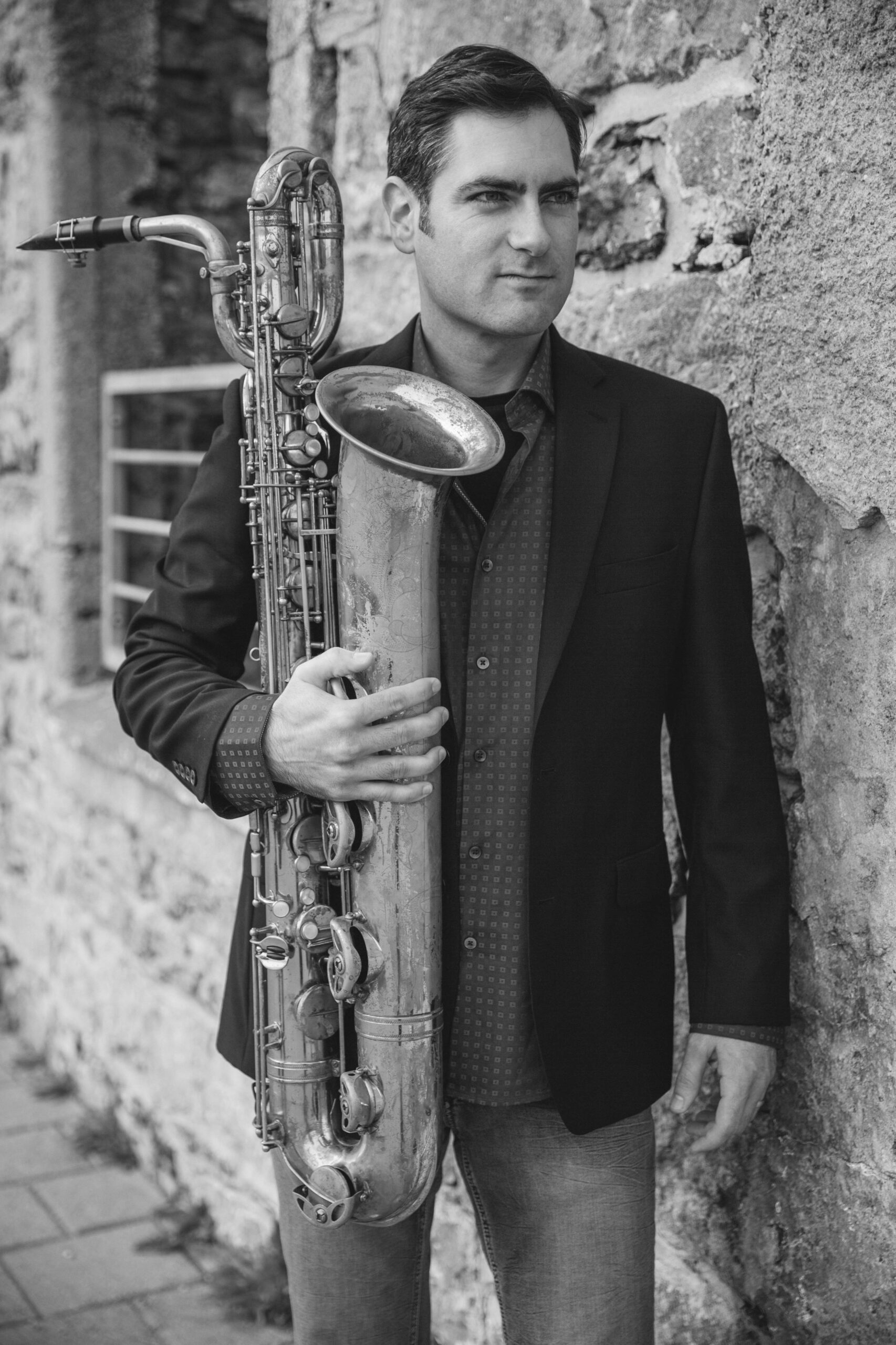 Samuel Blais Quartet @ L'OFF Festival de Jazz de Montréal 2020