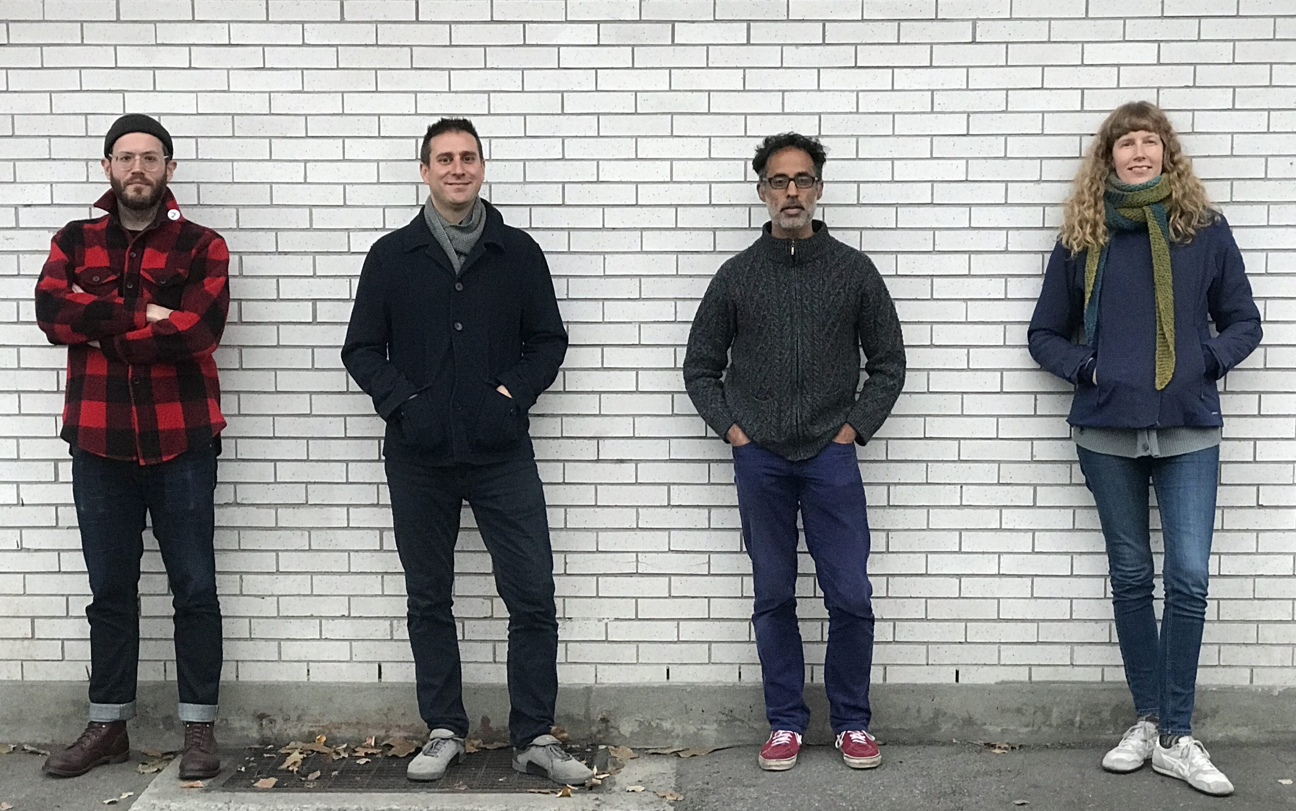 Kate Wyatt Quartet @ L'OFF Festival de Jazz de Montréal 2020