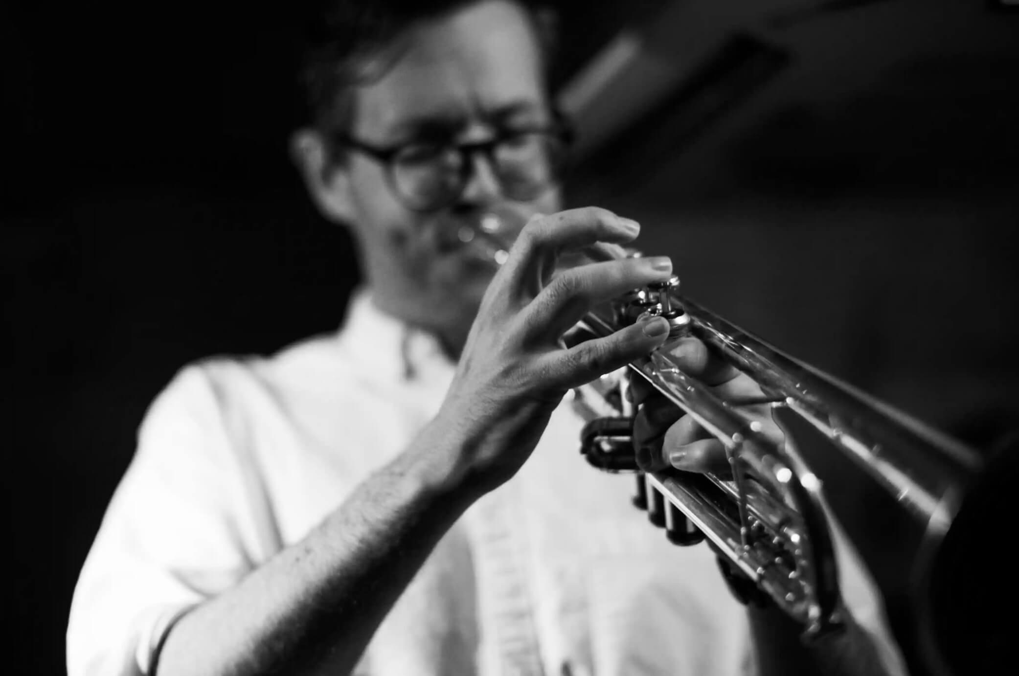 Lex French Quintet @ L'OFF Festival de Jazz de Montréal 2020