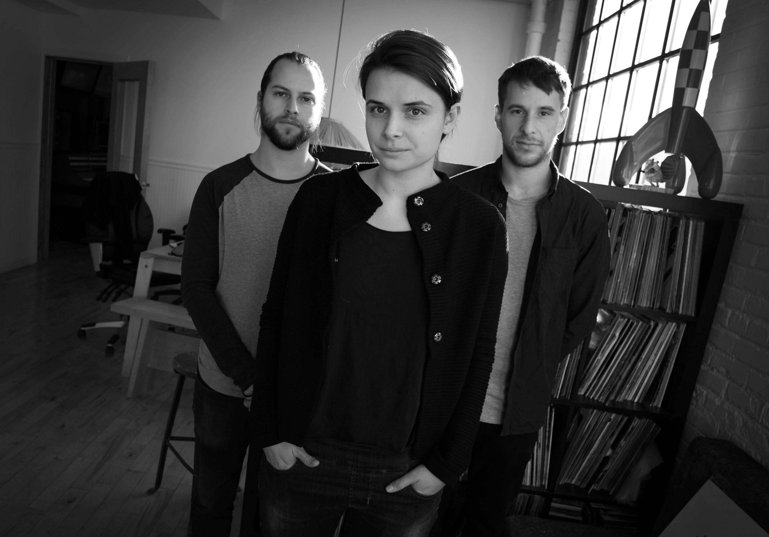 Gentiane MG Trio - Wonderland @ L'OFF Festival de Jazz de Montréal 2020