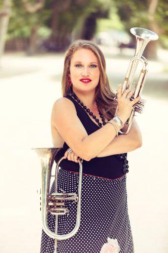 Concert OFF JAZZ : Rachel Therrien : VENA