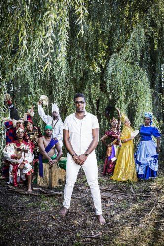 Concert OFF JAZZ : Rafael Zaldivar et sa Renaissance afro-cubaine