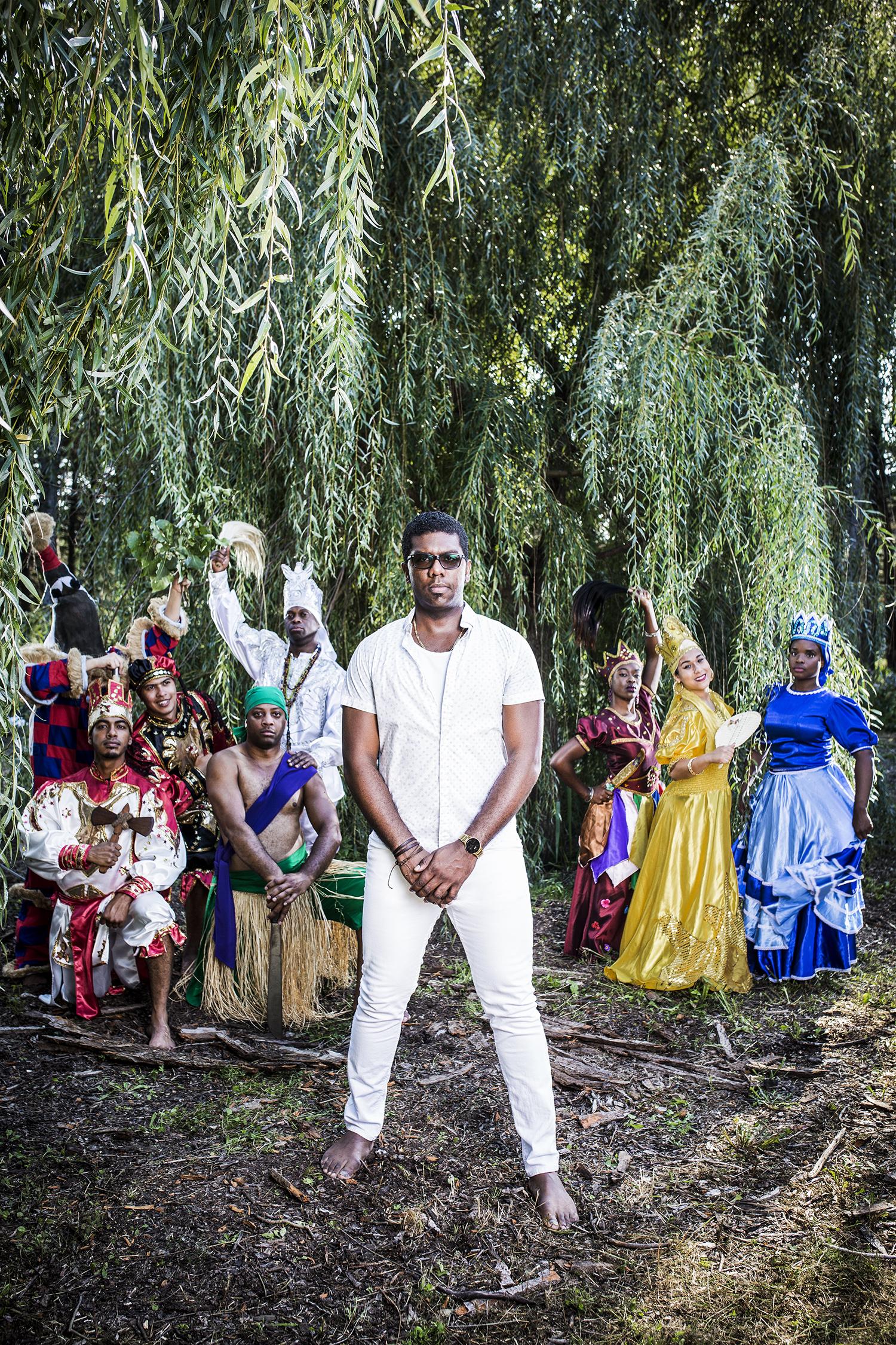 Rafael Zaldivar et sa Renaissance afro-cubaine @ L'OFF Festival de Jazz de Montréal 2020
