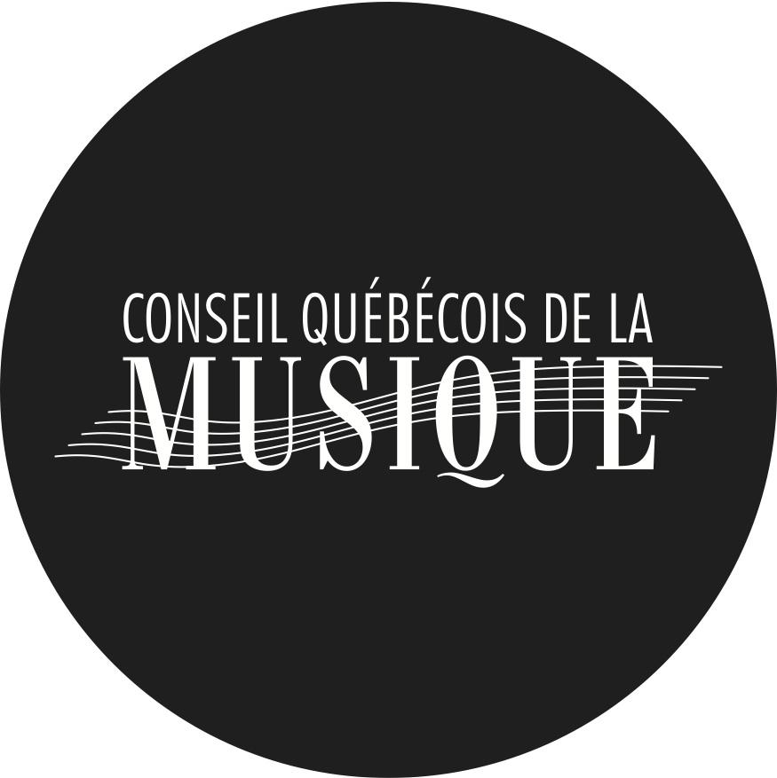 Conseil Québécois de la musique,  Partenaire de l'OFF Festival de Jazz 2021