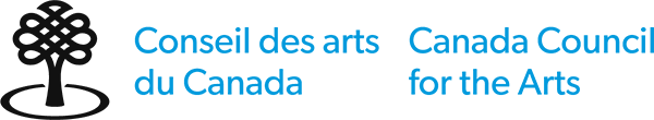 Conseil des Arts du Canada / Canada Council for the Arts - Partenaire de l'OFF Festival de Jazz 2020