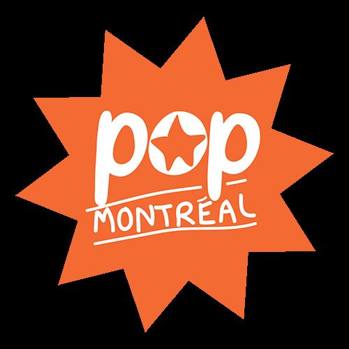Pop Montréal - Partenaire de l'OFF Festival de Jazz 2020
