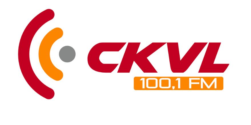 CKVL 100.1FM