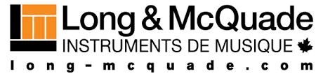 Long & McQuade, Partner of the OFF Jazz festival 2021