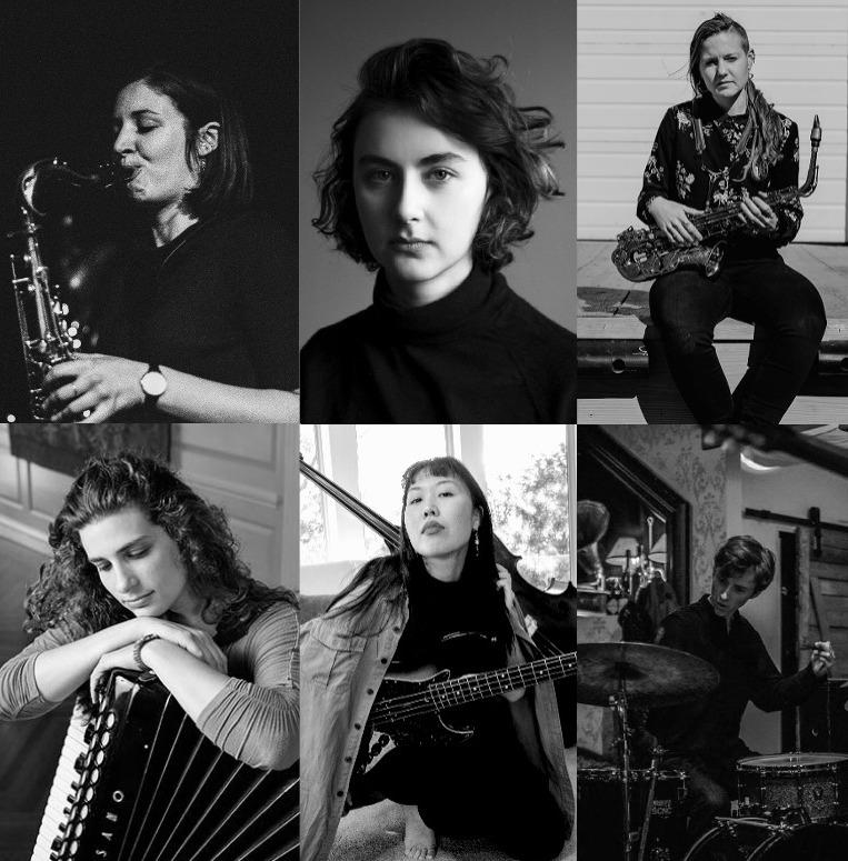 Sun Warriors : Legible @ L'OFF Festival de Jazz de Montréal 2020